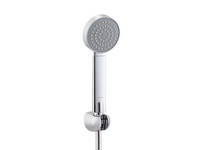 Brio 1-way Handshower set