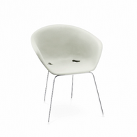 Duna chair (White)