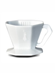 Bialetti แก้วดริปกาแฟรุ่นPOUR OVER CERAMIC 4 CUPS BL-0006367