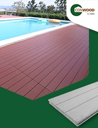CONWOOD Deck 4